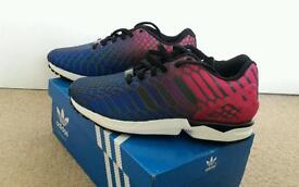 Adidas zx flux size 5 brand new in box