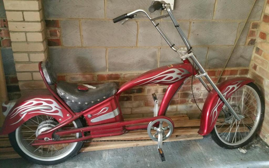 Sakura Mustang Electric Bike In Swanley Kent Gumtree