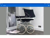 Silver Cross Pram - Vintage Normandie