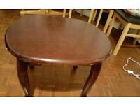 Coffe table good condition