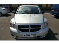 Dodge caliber 2.0 CVT great condition low millage