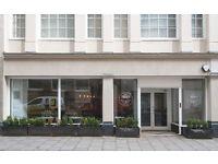 Restaurant Manager - 19k per annum plus grats & cash tips & 10% potential bonus Bristol City Centre
