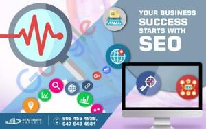 website development / shopping cart / SEO /  Digital marketing / Facebook Marketing call - 6476434981
