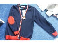 Boys BOBOLI designer cardigan