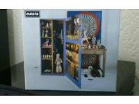 OASIS..STOP THE CLOCKS..GREATEST HITS.2 CDS + DVD BOX SET.NEW.