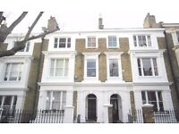 STUNNING 1 bed 1 reception PERIOD CONVERSION flat RESIDENTIAL AREA - Angel Islington