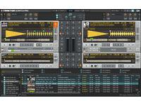 TRAKTOR PRO/SCRATCH 2.11 PC/MAC...