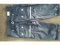 VOI 3 QTR LENGTH CHINOS SMALL
