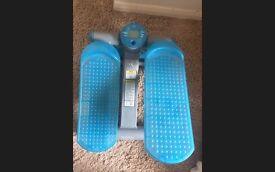 Fit Gym Stepper Leg Toner Toning Workout Machine