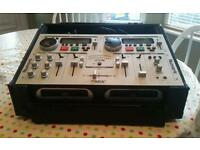 Numark Cd Mixer £140 Bargain