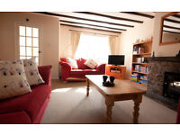 The Chace - Sleeps 6 -Spring Short Breaks - £245