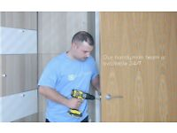 Multi Skilled Handyman required for Short Let Agency, min 5years of experience , East London