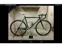 Jack Jones single speed bicycle
