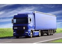 Professional Removal Service Man& Van Trucks Hire Company House Office Commercial Move All Clearance