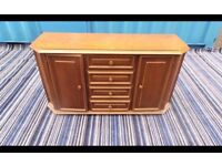 Sideboard,chest of drawers/unit