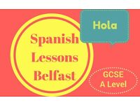 Spanish Language Tutor for GCSE & A-Level (native speaker)