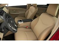 CAR LEATHER SEAT COVERS Volkswagen Sharan
