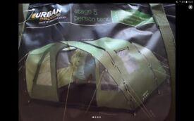 Urban Escape 5 Person Tent