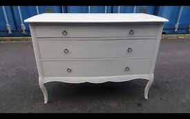 Quality Factory Painted John Lewis Sideboard/Chest Can Deliver