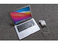 Macbook AIr 13 inch 2013