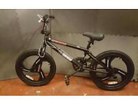 Mongoose mischief bmx bike