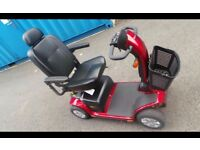 Pride Colt Deluxe 6.25mph Disability Mobility Scooter,As New!!