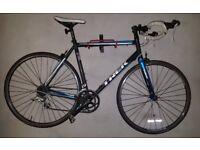 Trek 1.1 Alpha Mens Road Bike
