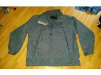 Mens Trespass Jacket size XL