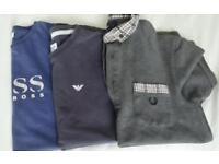 Bundle of boys designer t-shirt x3 £15