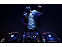 Professional DJ required to play for an award winning gym Monday evenings