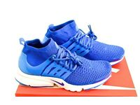 Nike Air Presto Flyknit Ultra mens trainers sneakers 835570 400 BRAND NEW IN BOX