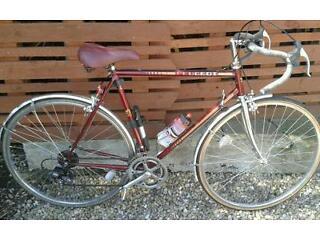 Peugeot Racing Bike