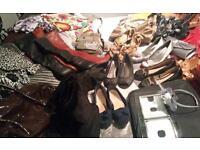 Car boot, job lot, mixed items
