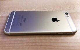 iPhone 6 UNLOCKED - 64GB - Rose Gold
