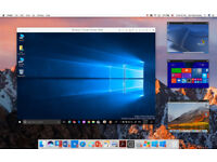 Parallels Desktop 13.1