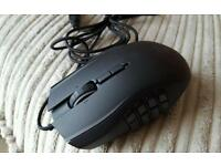 Laser mouse for pc / mac