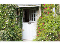 Easter Holidays in Cornwall - Badger's Croft - Sleeps 4 - near St. Ives