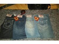 True Religion Jeans W30