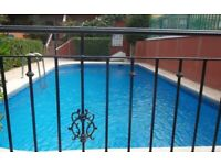 Spread the balance over 5 years - Discounted apartment in Spain - Only £966 per month.