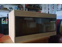 Brand new vivarium