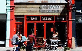 Floor Staff required for busy Aussie style Brunch Cafe in SW4