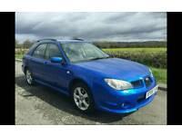 Subaru Impreza R Sport