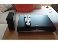 Sky + tv remote control mint