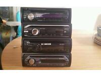 Job lots car stereos for sale