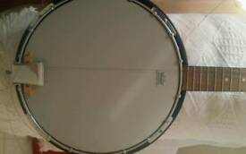 Banjo by tanglewood