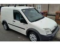 Ford Transit Connect 200lx