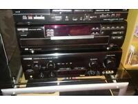 KENWOOD SEPERATES MINT NEW CONDITION