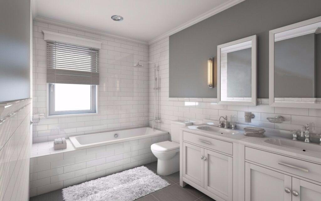 PRICE DROP 2 bedroom modern apartment, Clapham Junction NOW £1750 per month