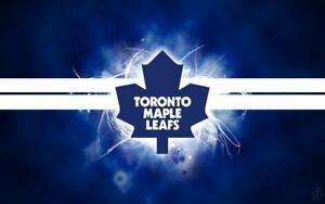 Toronto Maple Leafs Tickets - Stop Overpaying For Tickets - Best Price Of Any Canadian Site!