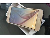 S6 Gold unlocked